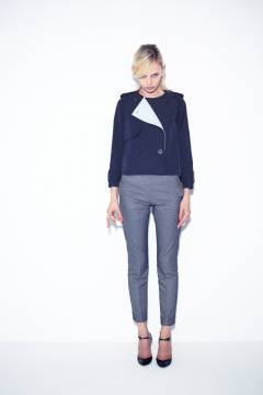 LEP LUSS 2012 spring & summer collection look 020