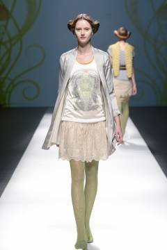SOMARTA 2013 spring & summer collection look 009