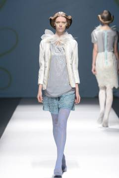 SOMARTA 2013 spring & summer collection look 012