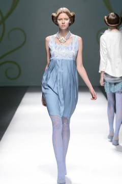 SOMARTA 2013 spring & summer collection look 013