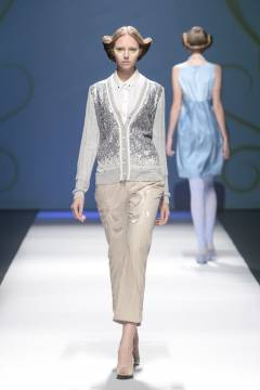 SOMARTA 2013 spring & summer collection look 014