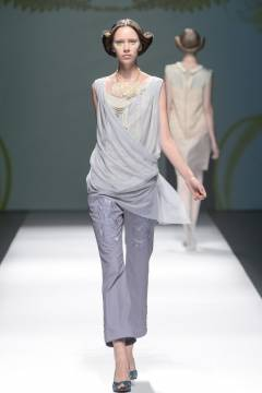 SOMARTA 2013 spring & summer collection look 016