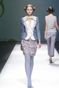 SOMARTA 2013 spring & summer collection look 017