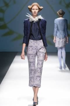 SOMARTA 2013 spring & summer collection look 018
