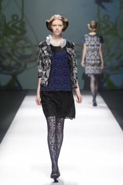 SOMARTA 2013 spring & summer collection look 022