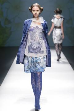 SOMARTA 2013 spring & summer collection look 027