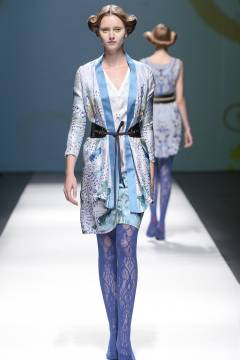 SOMARTA 2013 spring & summer collection look 029