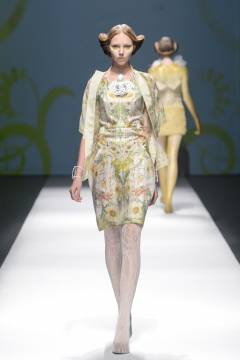 SOMARTA 2013 spring & summer collection look 034