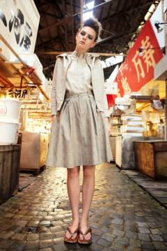 beautiful people 2013 spring & summer collection look 008_mini
