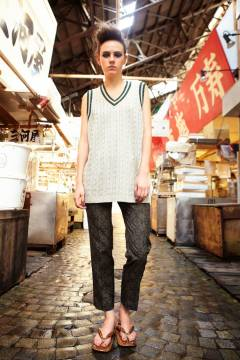 beautiful people 2013 spring & summer collection look 009_mini