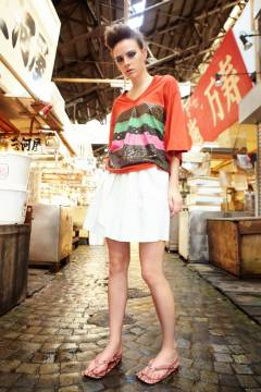 beautiful people 2013 spring & summer collection look 012_mini