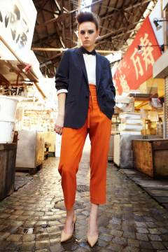 beautiful people 2013 spring & summer collection look 013_mini
