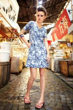beautiful people 2013 spring & summer collection look 014_mini