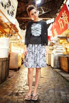 beautiful people 2013 spring & summer collection look 015_mini