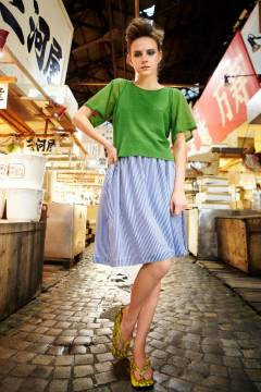 beautiful people 2013 spring & summer collection look 026_mini