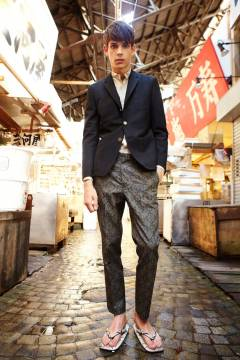 beautiful people 2013 spring & summer collection look 030_mini