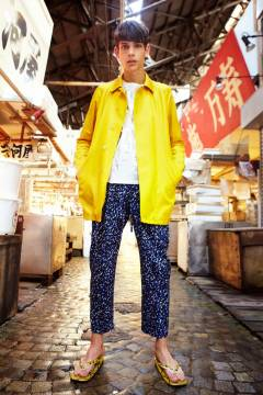 beautiful people 2013 spring & summer collection look 032_mini