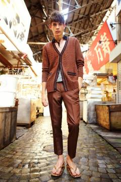 beautiful people 2013 spring & summer collection look 034_mini