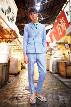 beautiful people 2013 spring & summer collection look 035_mini