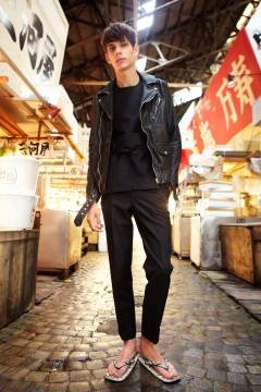 beautiful people 2013 spring & summer collection look 036_mini
