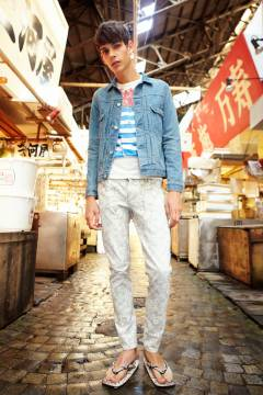 beautiful people 2013 spring & summer collection look 041_mini
