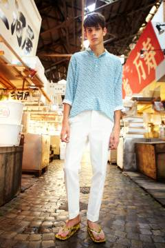 beautiful people 2013 spring & summer collection look 045_mini