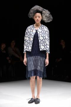 matohu 2013 spring & summer collection look 023