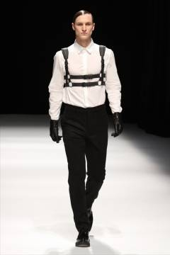 DRESSEDUNDRESSED 2012-2013 autumn & winter collection look 001