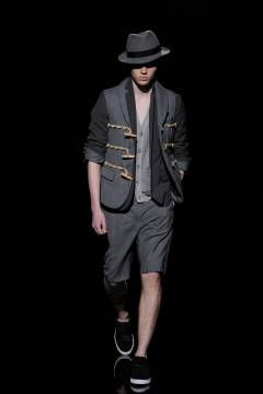 WHIZ LIMITED 2013 spring & summer collection look 11