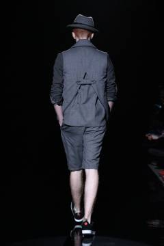 WHIZ LIMITED 2013 spring & summer collection look 12