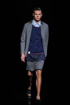 WHIZ LIMITED 2013 spring & summer collection look 13