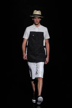 WHIZ LIMITED 2013 spring & summer collection look 17