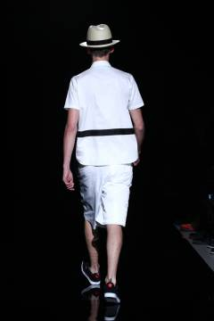 WHIZ LIMITED 2013 spring & summer collection look 18