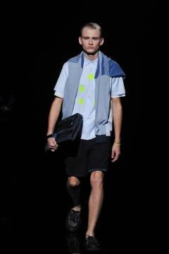 WHIZ LIMITED 2013 spring & summer collection look 19