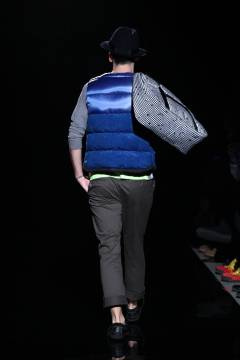 WHIZ LIMITED 2013 spring & summer collection look 22