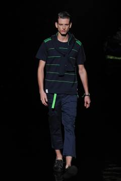 WHIZ LIMITED 2013 spring & summer collection look 23