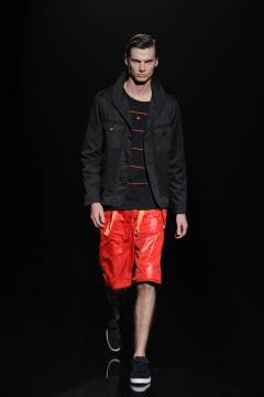 WHIZ LIMITED 2013 spring & summer collection look 25