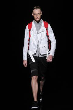 WHIZ LIMITED 2013 spring & summer collection look 27