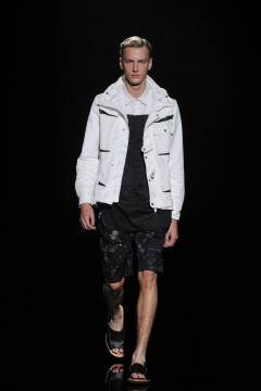 WHIZ LIMITED 2013 spring & summer collection look 33