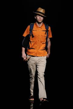 WHIZ LIMITED 2013 spring & summer collection look 37