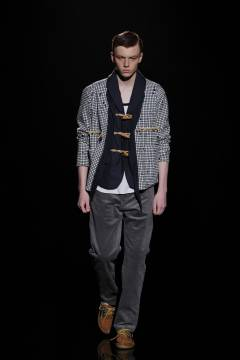 WHIZ LIMITED 2013 spring & summer collection look 45