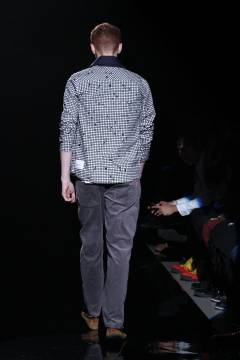 WHIZ LIMITED 2013 spring & summer collection look 46