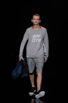 WHIZ LIMITED 2013 spring & summer collection look 47