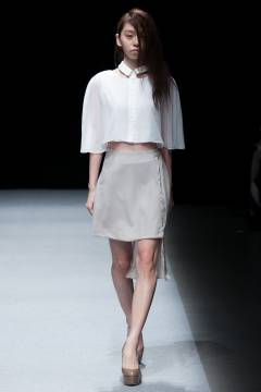 tiit 2013 spring & summer collection look 3