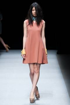 tiit 2013 spring & summer collection look 8