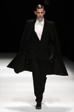 DRESSEDUNDRESSED 2012-2013 autumn & winter collection look 014