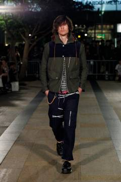 WHIZ LIMITED 2012 spring & summer collection look 19
