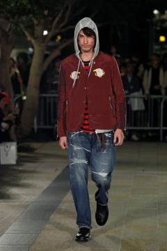 WHIZ LIMITED 2012 spring & summer collection look 20