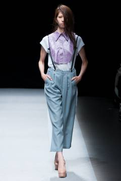 tiit 2013 spring & summer collection look 13