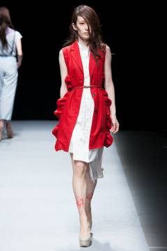 tiit 2013 spring & summer collection look 14